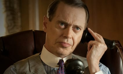 Boardwalk Empire Review: Fools Rush In