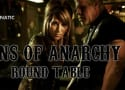 Sons of Anarchy Series Premiere Round Table: Jax vs. Clay