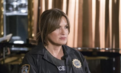 Law & Order: SVU Season Finale Review: Unfortunate Twists of Fate