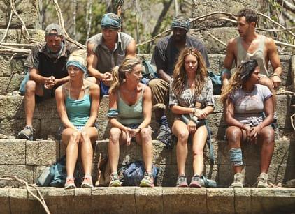 Watch Survivor Season 29 Episode 5 Online
