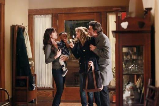 Lexie the Babysitter
