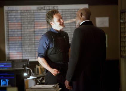 Watch The Chicago Code Season 1 Episode 12 Online