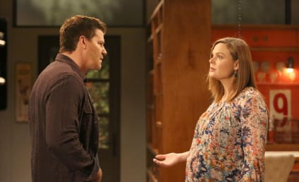 Bones Season 10 Episode 21 Review: The Life in the Light