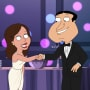 Quagmire Has a Daughter - Family Guy