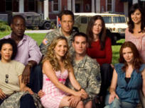 Army Wives Season 2 Episode 9
