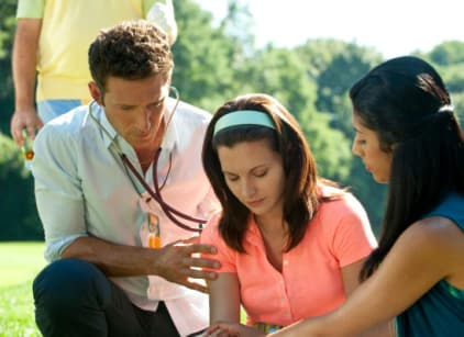 Watch Royal Pains Season 2 Episode 13 Online