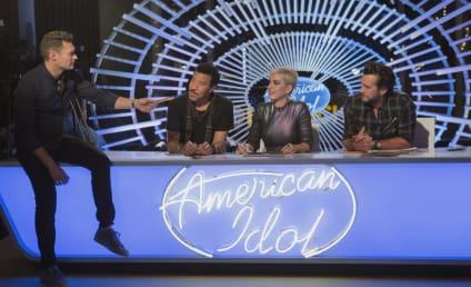 TV Ratings Report: American Idol Has Solid Debut