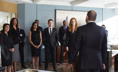 Suits Season 4 grade it!