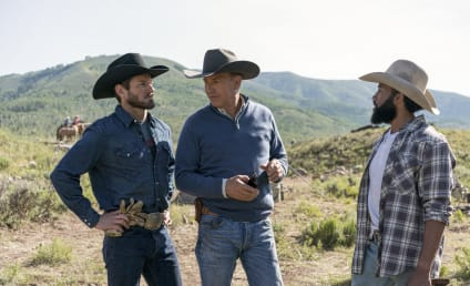 Yellowstone Season 3 Episode 2 Review: Freight Trains and Monsters