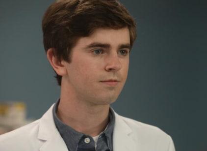 Watch The Good Doctor Season 1 Episode 7 Online