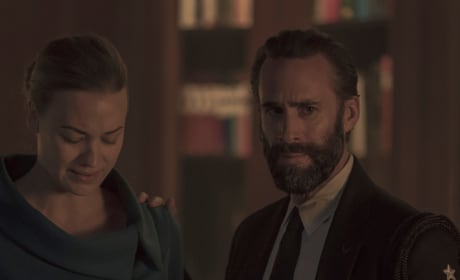 Cries from Another World - The Handmaid's Tale Season 3 Episode 4