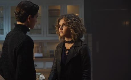 Lovebirds - Gotham Season 3 Episode 7