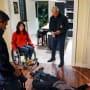 Man Down! - NCIS Season 16 Episode 14