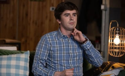 The Good Doctor Season 3 Episode 11 Review: Fractured