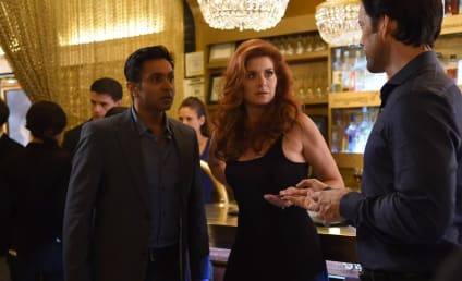 The Mysteries of Laura Season 1 Episode 2 Review: The Mystery of the Dead Date