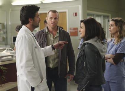 Watch Grey's Anatomy Season 7 Episode 3 Online