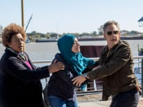 NCIS: New Orleans Season 4 Episode 14