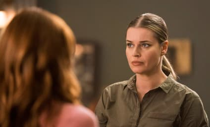 The Librarians Season 4 Episode 9 Review: And a Town Called Feud
