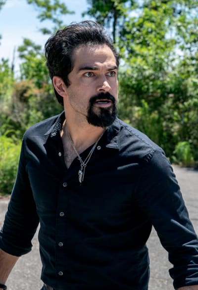 Javier To The Rescue - Queen of the South Season 4 Episode 9