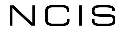 NCIS Alt Logo