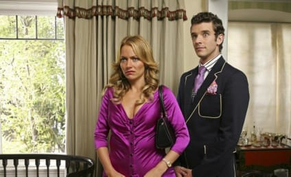 Michael Urie/Becki Newton Comedy Fun Not Moving Forward at CBS