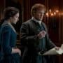 Shocking News - Outlander Season 4 Episode 13