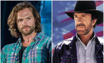 Walker, Texas Ranger Reboot Starring Jared Padalecki Lands at The CW
