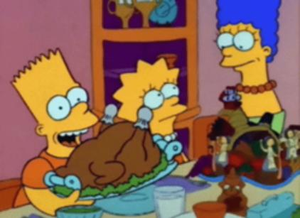Watch The Simpsons Season 2 Episode 7 Online