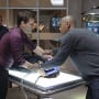 James vs. Lord - Supergirl Season 1 Episode 13