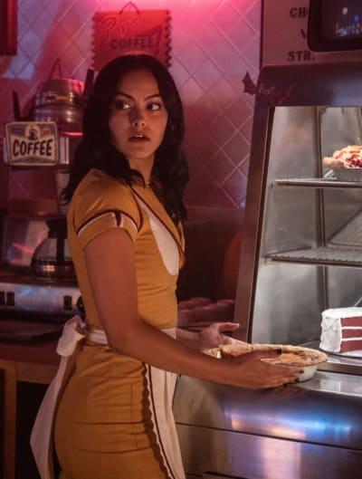 Just Desserts - Riverdale Season 4 Episode 4