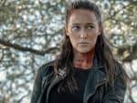 Alicia's Revenge - Fear the Walking Dead