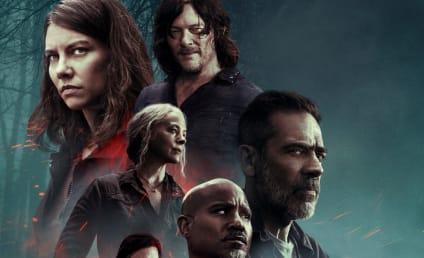 The Walking Dead Gets Much Earlier Return on AMC+