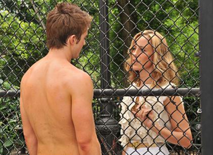 Watch Lipstick Jungle Season 2 Episode 1 Online