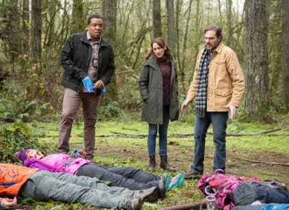 Watch Grimm Season 5 Episode 14 Online