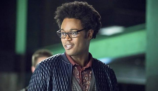 Curtis - Arrow