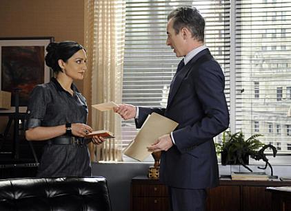 Watch The Good Wife Season 3 Episode 5 Online