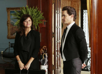 Watch White Collar Season 5 Episode 5 Online