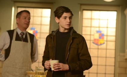 Gotham Season 2 Episode 17 Review: Into the Woods