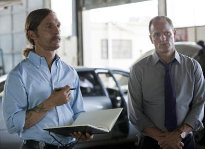Watch True Detective Season 1 Episode 7 Online