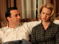 Mad Men Season 3 Episode 2