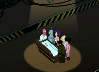 Watch Futurama Season 9 Episode 9 Online