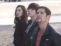 The Messengers Season 1 Episode 10