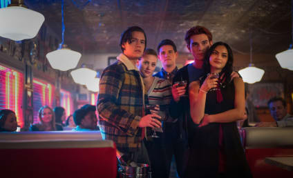 Riverdale Season 4 Episode 19 Review: Killing Mr. Honey