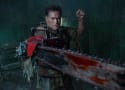 Ash vs Evil Dead: Canceled at Starz!!