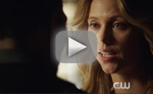 The Originals Clip - Freya and Finn