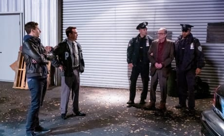 Justice Is Served - Brooklyn Nine-Nine Season 6 Episode 11