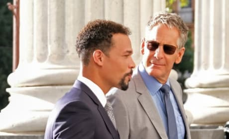 Important Meeting - NCIS: New Orleans Season 5 Episode 9