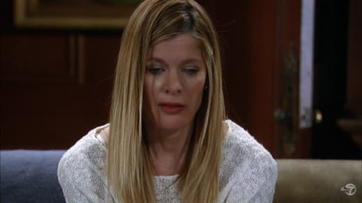 Nina's Devastation — General Hospital