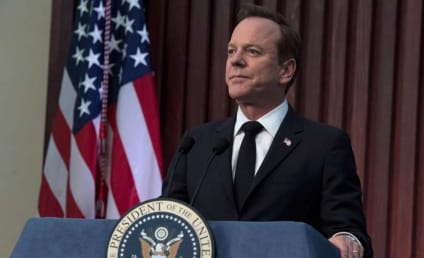 Designated Survivor Gets Season 3 Premiere Date at Netflix