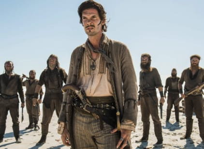 Watch Black Sails Season 4 Episode 7 Online